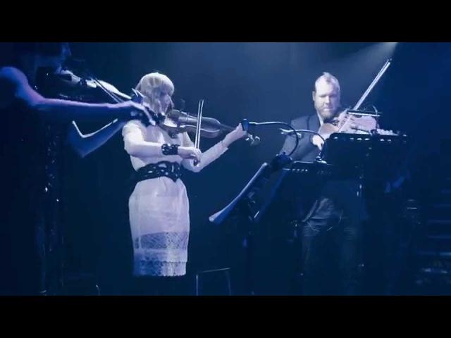 Sweater Weather Vitamin String Quartet Live at Troubadour смотреть онлайн без регистрации