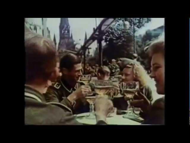 Third Reich Rock Anthem ft. Adolf Hitler (LMFAO Party Rock Anthem Parody)