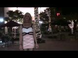 Crossdresser Outside ~ First Time!! Tgirl Jessie