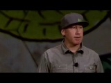 Changing the world one playground at a time | G Cody QJ Goldberg | TEDxPortland