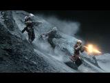 Official Destiny Live Action Trailer  Become Legend UK