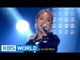 EXID - Up and Down  Ah Yeah Yu Huiyeol's Sketchbook
