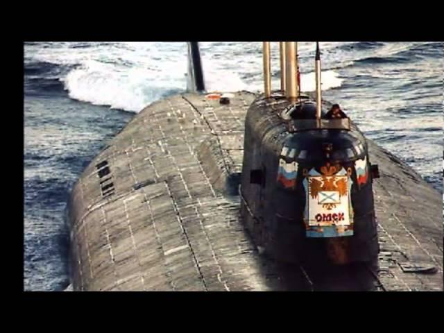 Морякам-подводникам....wmv