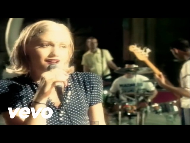 No Doubt Don t Speak Official Music Video