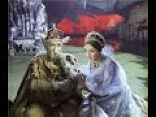 """Фильм-сказка. """"ВАРВАРА КРАСА ДЛИННАЯ КОСА"""". (1969). Лучшие советские сказки"""