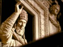 Защитники замка Монсегюр на костре Инквизиции видео клип средневековая музыка