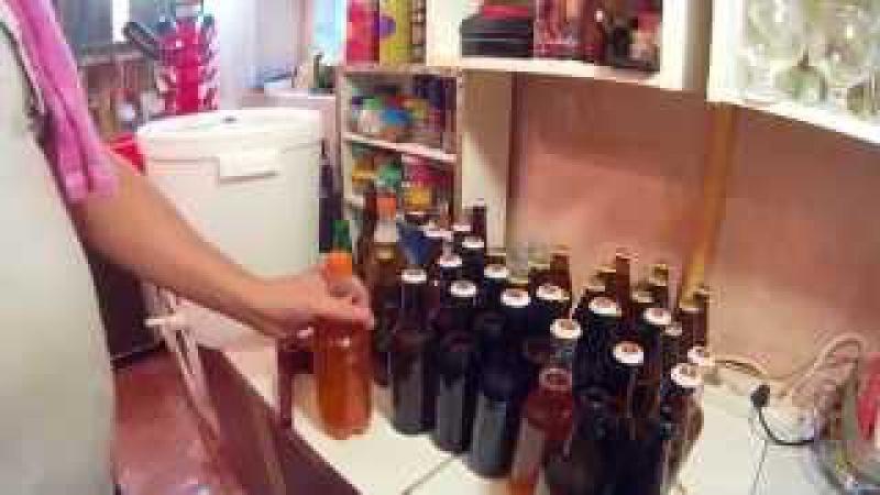 Варим пиво дома Часть 2