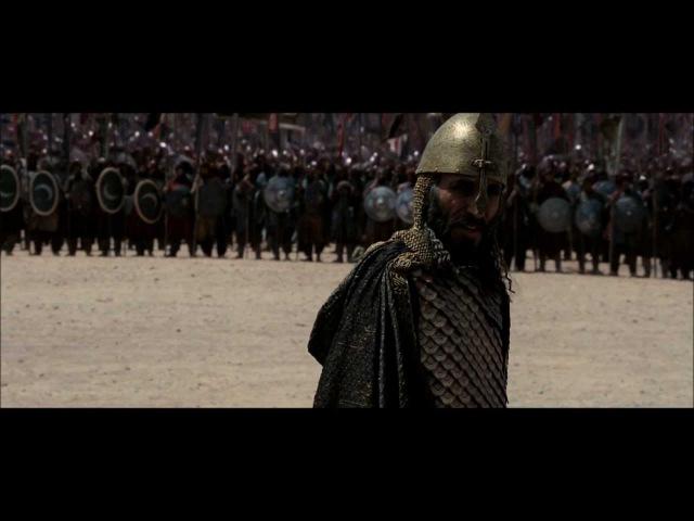 Kingdom of Heaven DC: Saladin Tribute [HD]