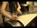 古筝 几多愁 (虞美人) Guzheng Much Sorrow