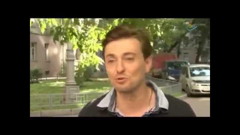 Сергей Безруков Я не пью и не курю!