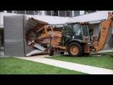 Demolition: Behind the Scenes Movie Broll - Jake Gyllenhaal, Naomi Watts