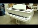 Моцарт - Турецкий Марш - Самоиграющий рояль