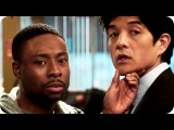 RUSH HOUR Season 1 TRAILER (2016) CBS Reboot