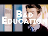 how you like me now l Bad Education