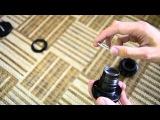 переюстировка Гелиос 44-2 под рабочий отрезок Nikon (на бесконечность)