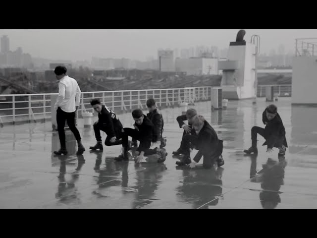 IKON - '지못미(APOLOGY)' M/V DANCE VER. MAKING FILM