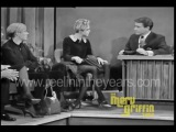 Andy Warhol & Edie Sedgwick Interview