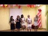 Песня родителей на выпускном в детском саду