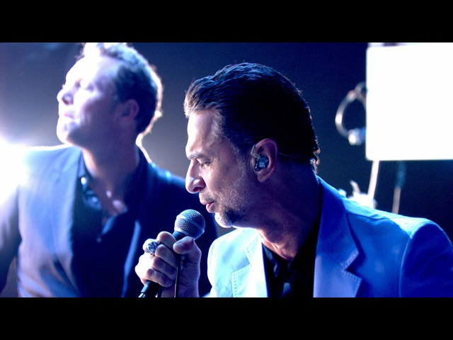 Dave Gahan Soulsavers - Shine - Later… with Jools Holland - BBC Two