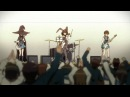[Full HD] Haruhi Suzumiya - God knows... [RUS]