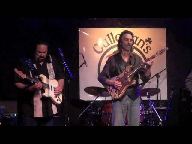 COCO MONTOYA and JIM McCARTY - DO WHAT YOU WANT TO DO