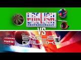 Каналы по английскому языку.  Канал English Galaxy vs English Professionally