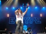 E - Type - Set The World On Fire gypnorion remix