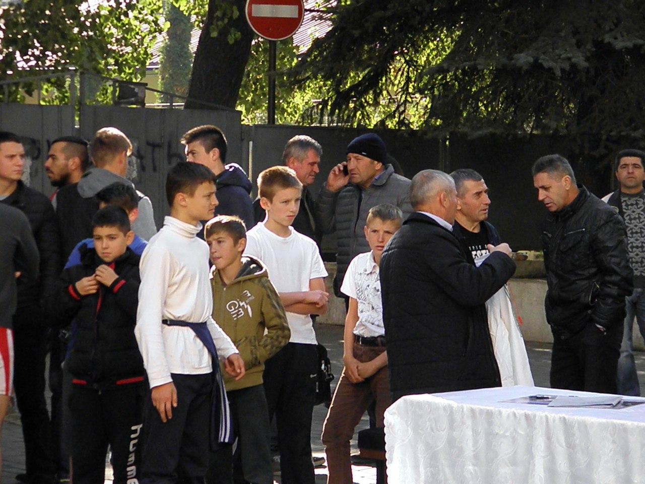 .......# TRÎNTA 2015 * Sărbătoarea mun.Chişinău (14.10.2015)