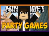 СВИННЫЕ СКАЧКИ! - Party Games Minecraft #15