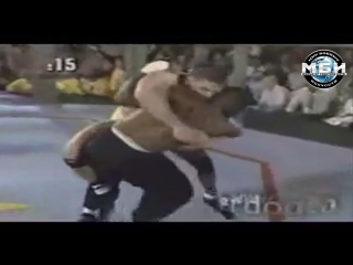 ММА, UFC, Bellator Кен Шемрок ЛУЧШЕЕ!!! ЮФС, Беллатор