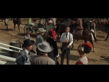 По кривой дорожке / Ride a crooked trail (1958)