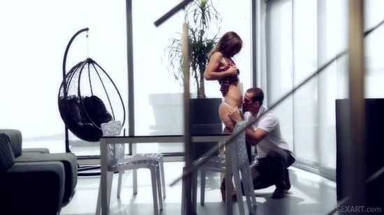 SexArt – Julia Roca – J&J