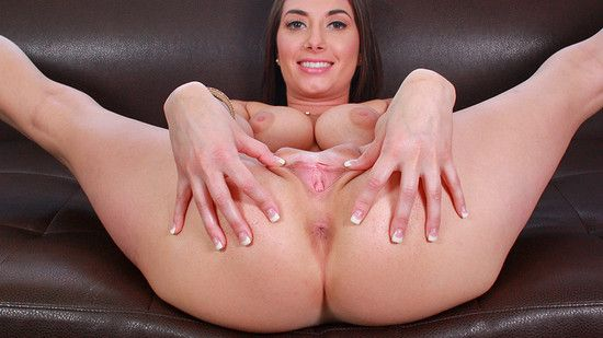 CastingCouch-X – Gia Love
