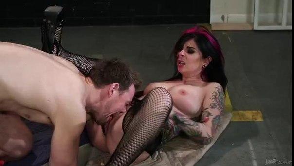 BurningAngel – Joanna Angel – Slaying Ass With Erik