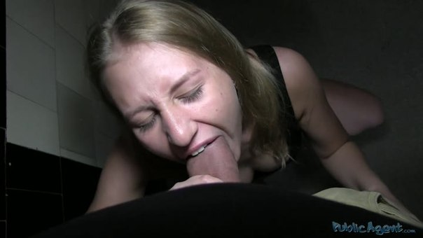 PublicAgent E300 – Nervous Russian Accepts Cash For Sex From Stranger