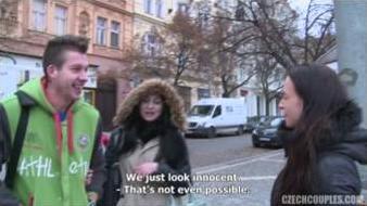 Czech Couples 17