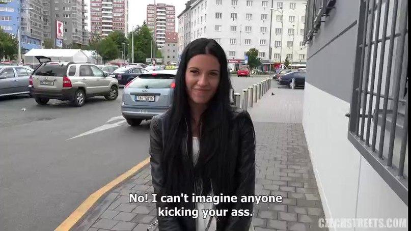 Czech Streets 86