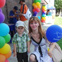 Аватар Кати Михайловской