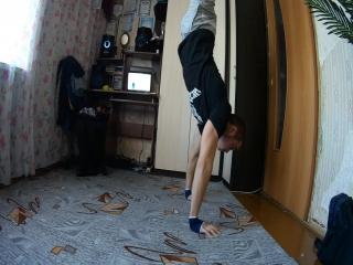 Arthur Kocharyan) Workout!
