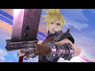 N3DS\WU - Super Smash Bros. Screenshot Portfolio (Wii U)