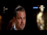 Речь Леонардо Ди Каприо(русская озвучка)