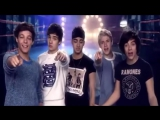 Happy Birthday to You! from One Direction