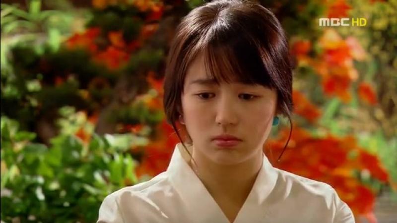 Дворец / Goong / The Imperial Household - 5 серия (Озвучка)