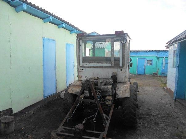Сергей Грицай, Плотниково (деревня) - фото №12
