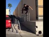 Olivier Lucero - 360 flip