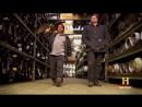 Липу и Питбуль || 1 сезон || HISTORY