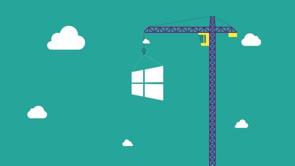 Внутри Microsoft тестируют сборки Windows 10 Mobile 10.0.11102.1000 и новее