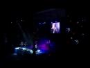 """концерт 23 декабря 2015 года в Оренбурге ВИА """"Цветы"""""""