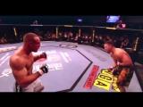 Чумовой HL MMA