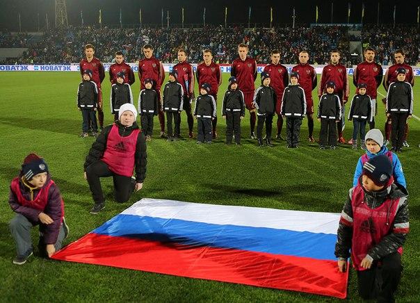 Олег Кузьмин: сборная России постарается стать чемпионом Европы